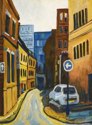 Bow Lane, Manchester