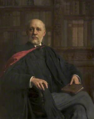 Richard Copley Christie (1830–1901)