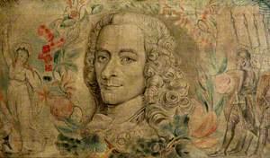 Francois Marie Arouet de Voltaire (1694–1778)