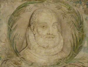 Louis vaz de Camoens (c.1524–1580)