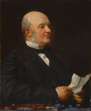 Charles Hilditch Rickards