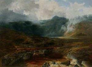 Glen Muick, Aberdeenshire