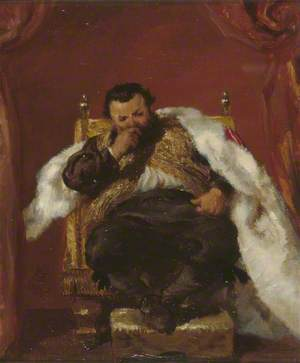 Don Sancho Panza, Governor of Barataria
