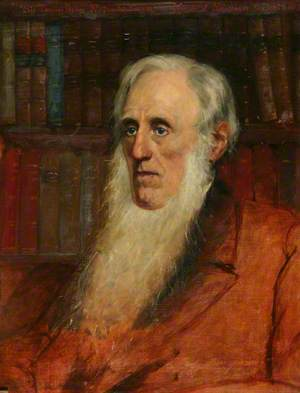 Alderman Sir Thomas Baker