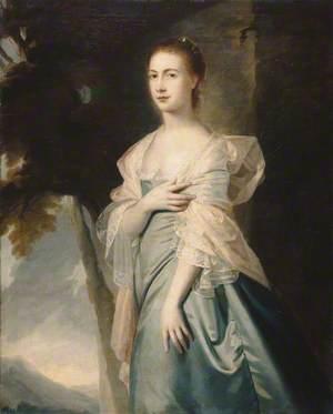 Mrs Margaret Ainslie