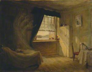 William Blake's Room