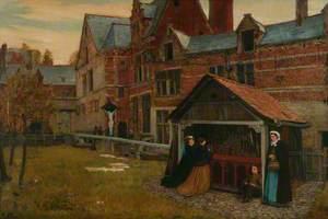 God's Houses, Maestricht