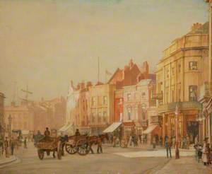 High Street, Greenwich
