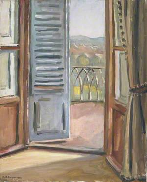 Window, Florence