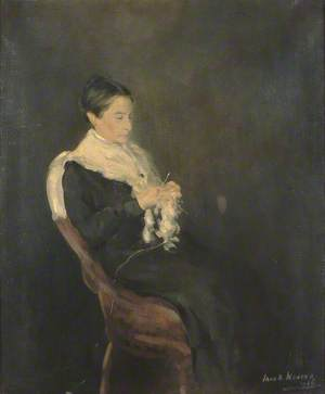 Mrs Florence Moser