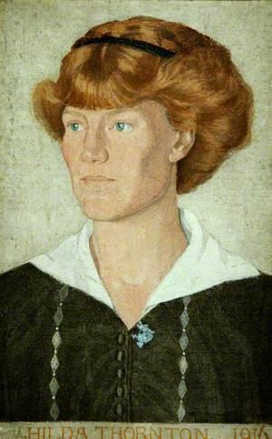 Mrs Alfred Thornton