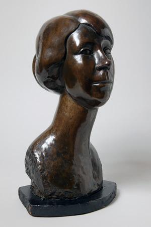 Mrs Hilda Harrison