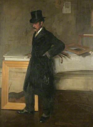 Walter Greaves (1846–1930)