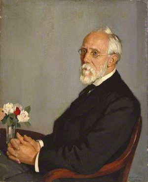 John Henry Reynolds