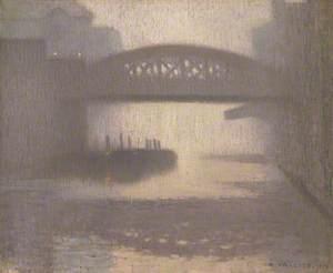Windsor Bridge on the Irwell