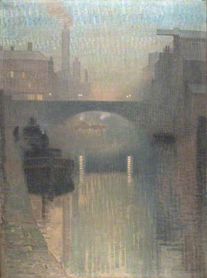 Bailey Bridge, Manchester