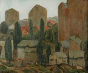 Deserted Mills