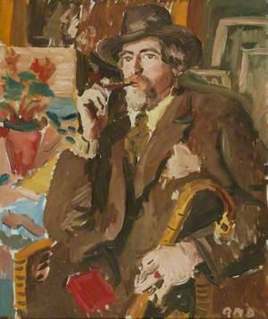 Augustus John (1878–1961)