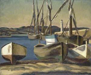 Boats, St Tropez