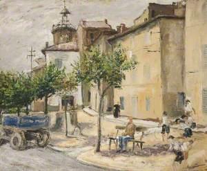 Quai Anatole, France, La Ciotat