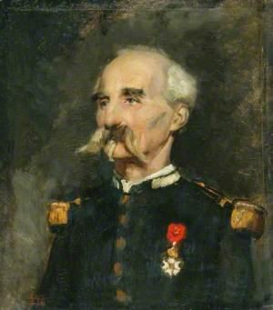 Colonel Volbert