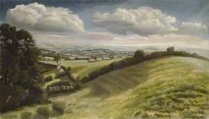 Blackmoor Vale