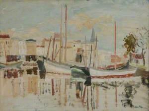 Boats, La Rochelle
