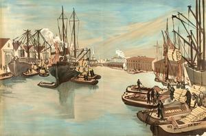 Goods Through UK Ports