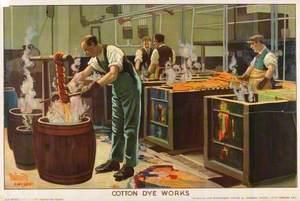 Cotton Dye Works
