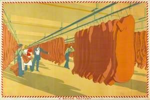 A Bacon Factory