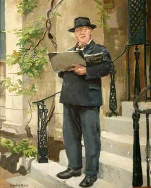 Francis Dodd, RA