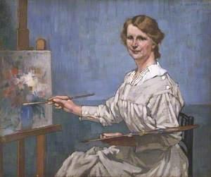 Annie Barnett