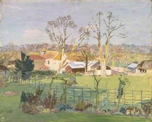 Hampshire Farm