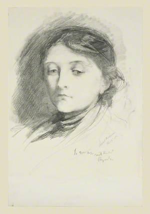 Mrs Thomas Tylston Greg