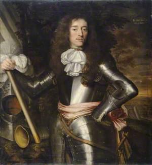 Murrough O'Brien, 1st Earl of Inchiquin