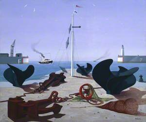 Le Havre de Grâce