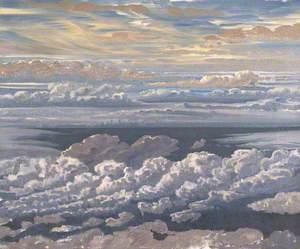 Battle Area, 15,000ft