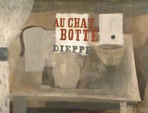 1932 (Au Chat Botté)