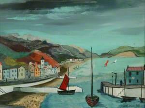 Near Lyme Regis