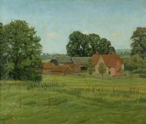 A Berkshire Farm
