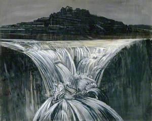 Sheffield Weir