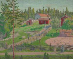 Swedish Farm