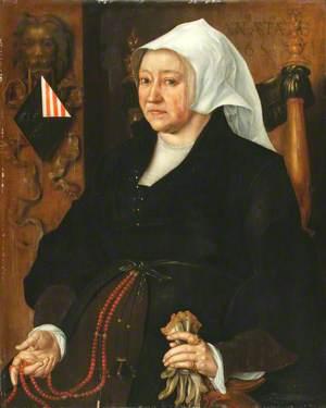 Margaretha Banken