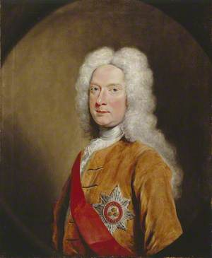 John Sidney, 6th Earl of Leicester