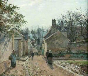 Rue de Voisins