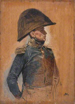 A General Officer