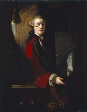 Charles, 9th Lord Cathcart