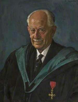 A. H. Body, Founder, Principal (1946–1966)