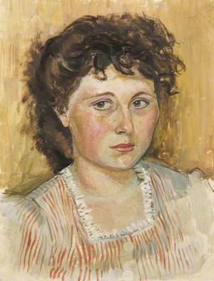 Portrait of an Unknown Lady 2*