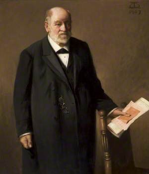 Sir William Henry Talbot